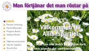 allianspartiet.se