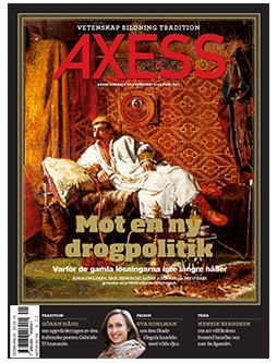 Axess nr 1 2013