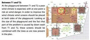 Playground T1 T2